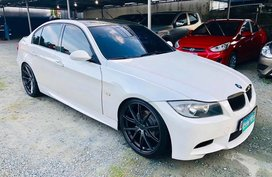 2006 BMW 320i AUTOMATIC E90 FOR SALE
