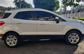 2014 Ford EcoSport 1.5 Titanium for sale