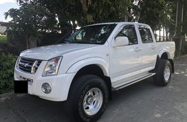 2007 Isuzu D-max LS for sale