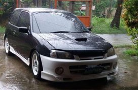 Toyota Starlet Glanza FOR SALE