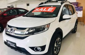 Honda BRV January 2019 39k DP Big Discount 2018