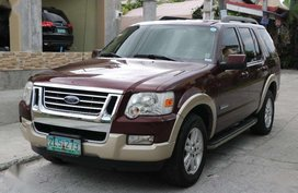 2008 Ford Explorer SUV GOOD AS NEW