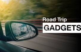 Summer 2019: 10 essential car gadgets for your next road trips in the Philippines