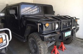 SELLING Hummer H1 AT BEST PRICE