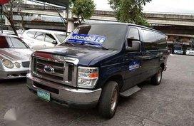 2010 Ford E150 Black AT Gas Automobilico SM City Bicutan
