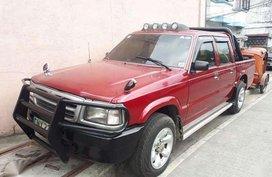 Mazda Pick up Diesel 1997 B2500 Manual