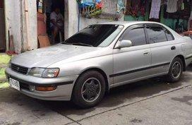 Toyota Corona Ex-Saloon 93 Model for sale