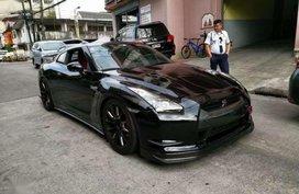 2011 Nissan GTR loaded 10k miles fresh for sale