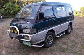 2005 Mitsubishi Delica Starwagon 4x4 Limited FOR SALE