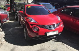 2017 Nissan Juke automatic for sale