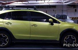 2016 Subaru XV Premium FOR SALE