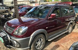Mitsubishi Adventure GLS Manual Diesel 2010