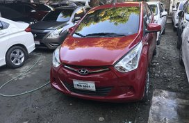 2017 Hyundai Eon manual 6 cars gfor sale 2016