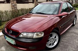 Opel Vectra 1999 for sale