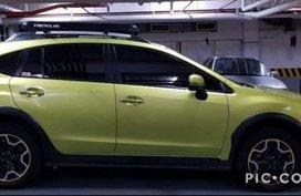 2016 Subaru XV Crosstrek for sale