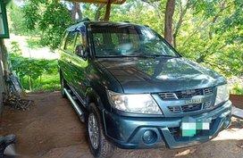 Isuzu Crosswind 2007 for sale