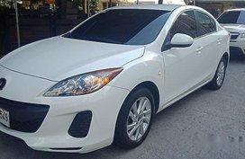 Mazda 3 2013 for sale