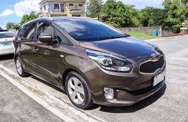 Kia Carens 2014 diesel CRDi FOR SALE