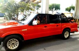 Pick up Mazda B2200 van sale swap