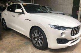 2018 Maserati Levante for sale