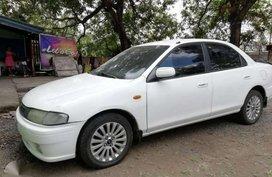 Mazda 323 Familia 1997 automatic for sale