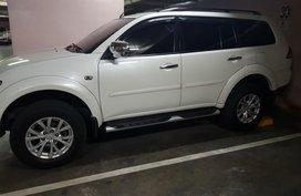 Mitsubishi Montero Sport GLS V 2014 for sale