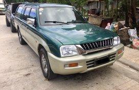Mitsubishi Endeavor 2001 for sale