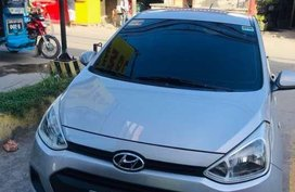 Hyundai Grand i10 Grab Ready