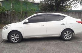 Grab Ready 2015 Nissan Almera for sale