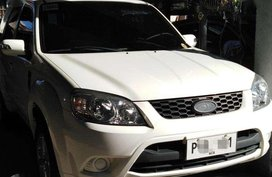 Ford Escape XLS 2010Model Automatic