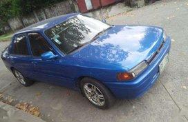 Mazda 323 1997 for sale
