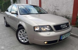 2001 Audi A6 C5 for sale