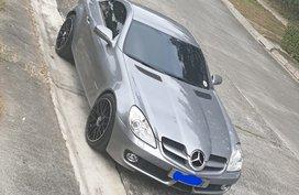 2010 Mercedes Benz Slk 200 R171 FOR SALE