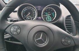 Mercedes Benz Slk 200 R171 2010 for sale