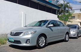 2014 Toyota Corolla Altis 1.6 G for sale