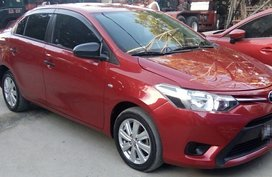TOYOTA VIOS J 2016 for sale