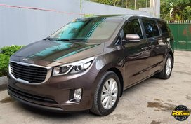 2017 Kia Grand Carnival for sale