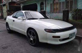 Toyota Celica 1990 gts orig lhd for sale