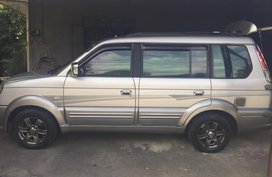 Mitsubishi Adventure Grand Sport 2004 for sale