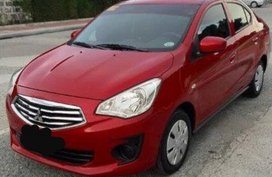 20151 Mitsubishi G4 Mirage no plate available yet