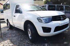 Mitsubishi L200 2012 for sale