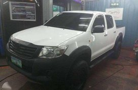 TOYOTA HILUX J, 2012 MODEL  for sale