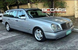 1997 Mercedes Benz E430 Station Wagon for sale