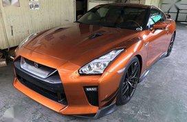 Nissan GTR Premium AT 2017 for sale