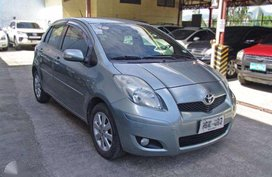 2010 Toyota Yaris 1.5 Manual for sale