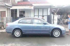 HONDA Life style FOR SALE
