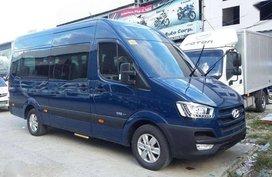 For sale brandnew 2019 Hyundai H350 mini bus 300k cash discount
