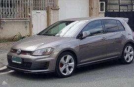 Volkswagen Golf gti 2015 for sale