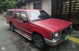 1996 Mitsubishi L200 Pick-up for sale