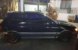 FOR SALE  beloved TOYOTA STARLET GT TURBO